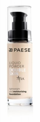 Aqua Liquid Powder Double Skin Paese тон 10А: фото