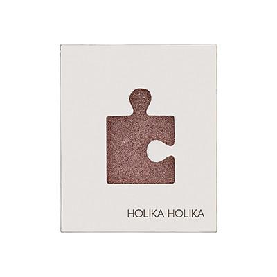 Тени для век блестящие Holika Holika Piece Matching Shadow Glitter Eyes тон GPP01, коричнево-розовый: фото