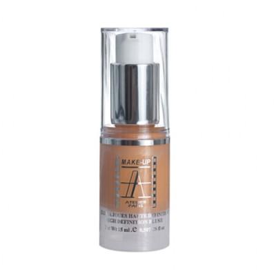 Румяна-флюид сияющие Make-Up Atelier Paris HD AIRLI4 золоченная бронза: фото