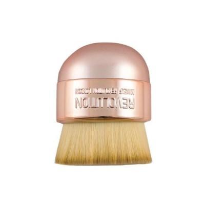 Кисть для макияжа MakeUp Revolution Oval Kabuki Brush: фото