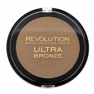 Бронзер Makeup Revolution Ultra Bronze: фото