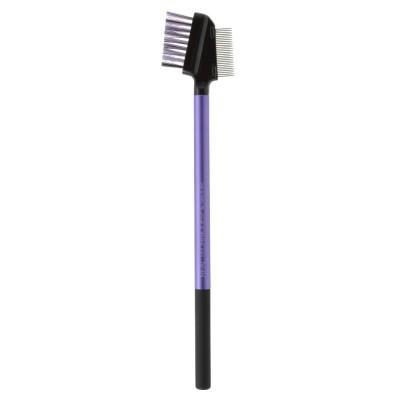 Кисть для макияжа бровей и ресниц Real Techniques Lash Brow Groomer: фото
