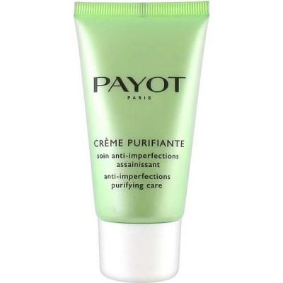 Регулирующий крем-флюид против высыпаний Payot Pate Grise 50 мл: фото