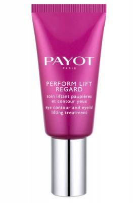 Укрепляющее средство для области вокруг глаз Payot Perform Lift 15 мл: фото