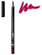 Карандаш для губ Bronx Colors Lipliner Pencil BURGUNDY LLP03: фото