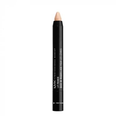 Праймер для губ NYX Professional Makeup LIP PRIMER - NUDE 01: фото