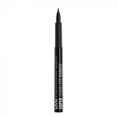 Подводка-маркер NYX Professional Makeup Super Skinny Eye Marker: фото