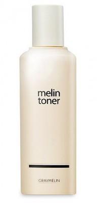 Тонер с центеллой азиатской 50% GRAYMELIN Melin Toner 130мл: фото