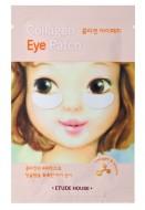 Патчи для глаз с коллагеном ETUDE HOUSE Collagen Eye Patch: фото