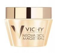 Компенсирующий комплекс крем-уход для кожи в период менопаузы для сухой и очень сухой кожи VICHY Neovadiol 50 мл: фото