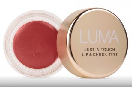 Тинт кремовый для губ и щек LUMA Lip And Cheek Tint Signorita: фото
