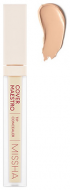 Консилер для лица MISSHA Cover Maestro Tip Concealer №22/Forte: фото
