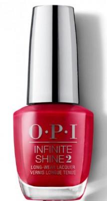 Лак для ногтей OPI Infinite Shine Long-Wear Lacquer Deer Valley Spice ISLA90: фото