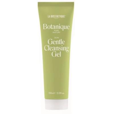 Гель для нежного очищения лица и тела La Biosthetique Botanique Pure Nature Gentle Cleansing Gel 150мл: фото