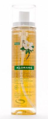 Спрей с воском Магнолии для блеска волос Klorane Dull Hair 100 мл: фото
