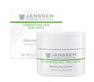 Крем балансирующий Janssen Cosmetics Balancing Cream 50 мл: фото