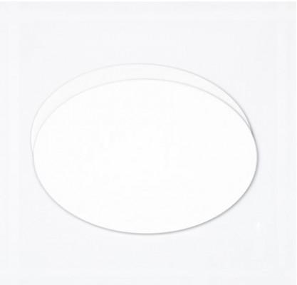 Коллагеновая матрица для век Janssen Cosmetics Dermafleece Mask Eye Contour Pad 1 пара: фото