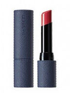 Помада для губ THE SAEM Kissholic Leather Glow PK02 Be a Rose 3,7г: фото
