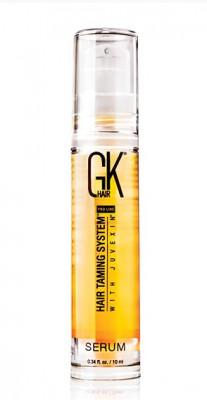 Сыворотка аргановая Global Keratin Serum 10мл: фото