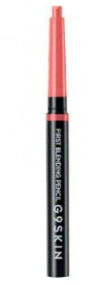 Карандаш-стик для губ Berrisom G9 SKIN Blending Lip Pencil 02 MARSHMALLOW PINK 0,7г: фото