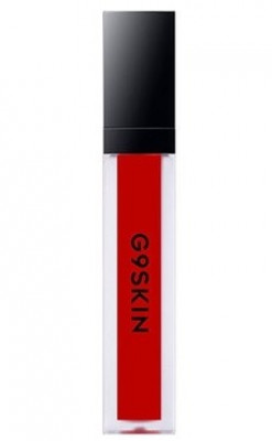 Помада для губ матовая Berrisom G9 SKIN FIRST LIP MATTE 01 Signature Red 6г: фото