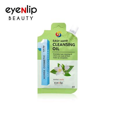 Масло гидрофильное Eyenlip EASY HERB CLEANSING OIL 20гр: фото