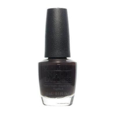 Лак для ногтей OPI CLASSIC NLW61 Shh...Its Top Secret! 15 мл: фото
