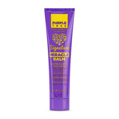 Бальзам для губ и кожи Purple Tree MIRACLE Фиалковое дерево 25 мл: фото