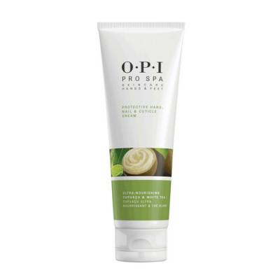 Крем для рук, ногтей и кутикулы защитный OPI Protective Hand, Nail & Cuticle Cream 50 мл: фото