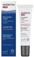 Гель для век мужской SESDERMA MEN Eye contour gel 15 мл: фото