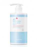 Гель для душа Berrisom G9SKIN AC SOLUTION ACNE BODY WASH 300г: фото