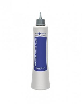 Фиксатор-нейтрализатор-жидкость для химзавивки волос Hair Company Hair Light Neutral Fixing Fluid 500мл: фото