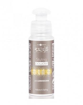 Пудра моделирующая Hair Company INIMITABLE STYLE Styling Powder 5г: фото