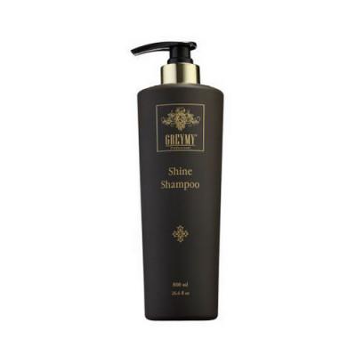 Шампунь для блеска Greymy Professional Shine Shampoo 800мл: фото