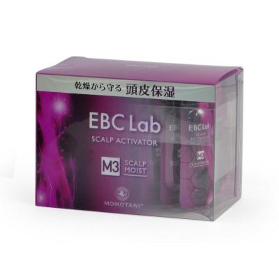 Сыворотка-активатор для сухой кожи головы MOMOTANI EBC Lab Scalp Moist Scalp Activator 2мл*14шт: фото
