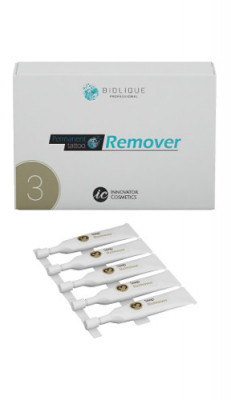 Состав #3 BIOLIQUE PROFESSIONAL Permanent Tattoo Remover 3-Step: фото
