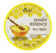 Гель успокаивающий с медовым экстрактом Ekel Soothing Gel Honey 300 г: фото