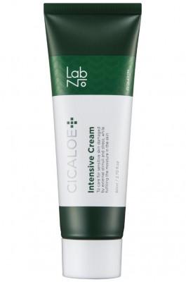 Крем интенсивного действия LabNo Cicaloe Intensive Cream 80 мл: фото